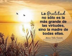 La_Gratitud